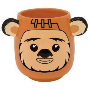 Star Wars (Ewok) Shaped Mug
