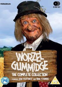 Worzel Gummidge - The Complete Collection