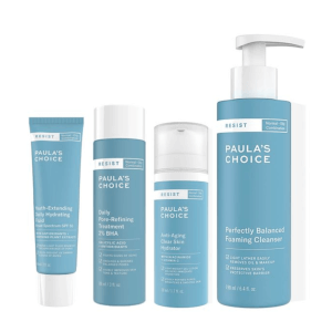 Paula's Choice Oily Skin Essentials (Worth $52.00)