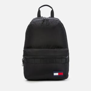 Tommy Hilfiger Men's Backpack - Black