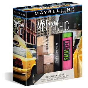 Maybelline Uptown Chic