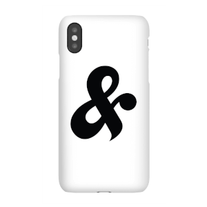 & Phone Case for iPhone and Android
