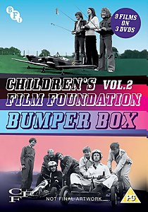 Best of CFF Vol 2 (3-disc DVD Boxset)