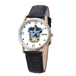 Harry Potter Ravenclaw Crest Watch