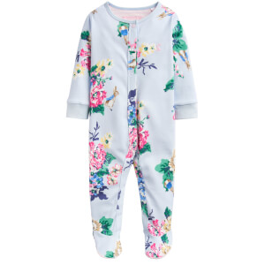 Joules Baby Razamataz Official Peter Rabbit Collection Printed Babygrow