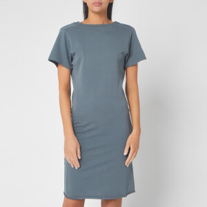 Vivienne Westwood Women's Historic T-Shirt Dress - Grey