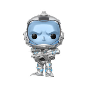 DC Comics Batman & Robin Mr. Freeze Funko Pop! Figuur