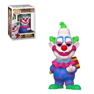 Killer Klowns from Outer Space Jumbo Pop! Vinyl Figure