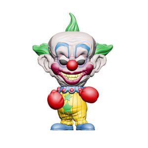 Killer Klowns From Outer Space - Shorty Figura Funko Pop! Vinyl