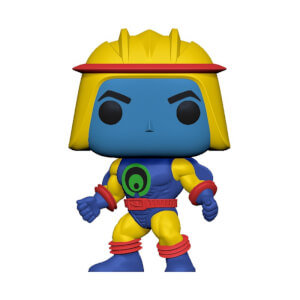 Masters Of The Universe - Sy Klone Figura Funko Pop! Vinyl