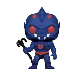 Masters Of The Universe - Webstor Figura Funko Pop! Vinyl