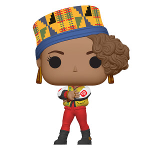 Pop! Rocks Salt-N-Pepa Pepa Pop! Vinyl Figure