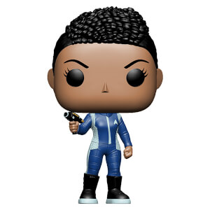Star Trek Discovery Michael Burnham Pop! Vinyl Figure