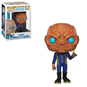 Star Trek Discovery Saru Pop! Vinyl Figure