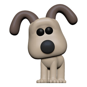 Wallace & Gromit Gromit Pop! Vinyl Figure
