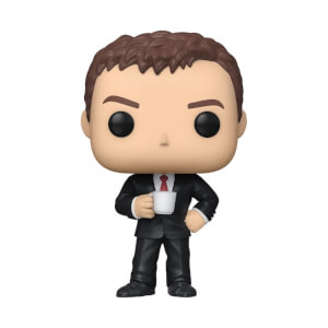Will & Grace Will Truman Pop! Vinyl Figure