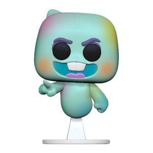 Figurine Pop! 22 Souriant - Soul - Disney Pixar