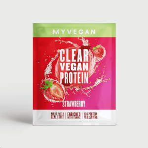 Clear Vegan Protein (Sample)