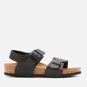 Birkenstock Kids' New York Sandals - Black