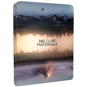 His Dark Materials - Temporada 1 Steelbook de Edición Limitada