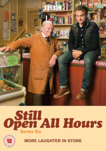 Still Open All Hours - Series 6