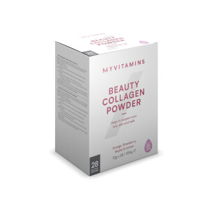 Myvitamins Beauty Collagen Complete Variety Box