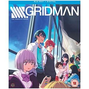 SSSS.GRIDMAN: The Complete Series