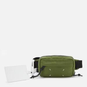Maison Margiela Men's Cross Body Bag - Military Green