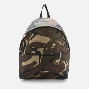 Eastpak Men's Padded Instant Backpack - Instant Camo