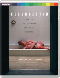 Resurrected - Limited Edition