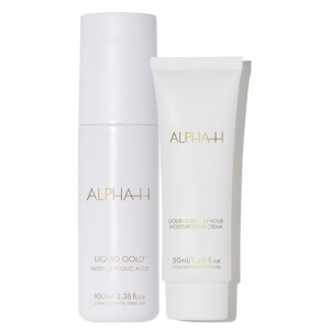 Alpha-H Liquid Gold Power Duo