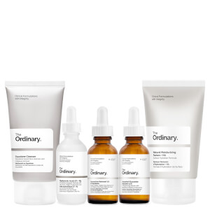 The Ordinary Starter Pack