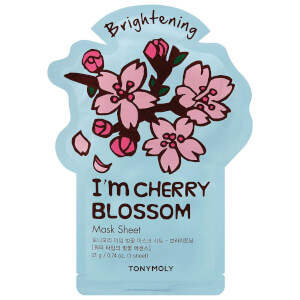 TonyMoly I'm Cherry Blossom Sheet‐Maske