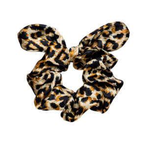 PURELEI LEO Scrunchie