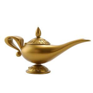 Disney Aladdin Genies Magische Lampe Stimmungslicht