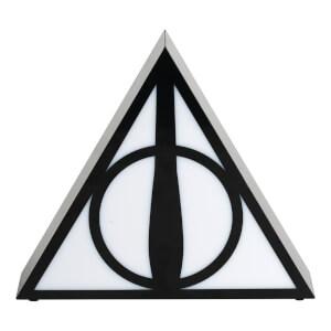 Harry Potter und der Heiligtümer des Todes 20cm Tischlampe