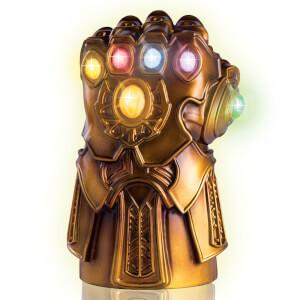 Lampe Marvel Gant de l'Infini 25 cm