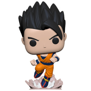 Figurine Pop! Gohan - Dragon Ball Super