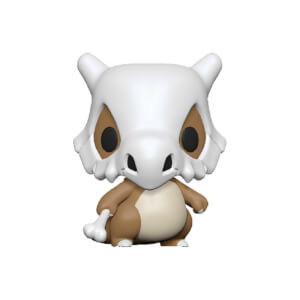 Pokemon Cubone Pop! Vinyl Figure
