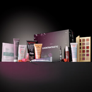 The Black Friday Edit LOOKFANTASTIC Beauty Box (Wert über 170 €)