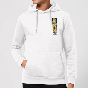 Family Fortunes Eh-Urrghh! Hoodie - White