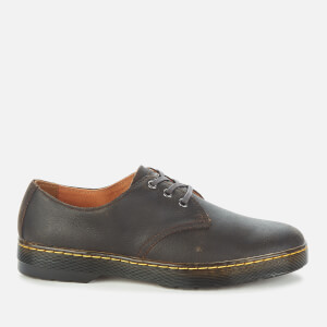 Dr. Martens Men's Cruise Coronado Leather Derby Shoes - Acorn