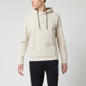 BOSS Hugo Boss Men's Wkapok Sweatshirt - Light/Pastel Grey