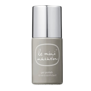 Le Mini Macaron Gel Polish - Sugar Stone 10ml