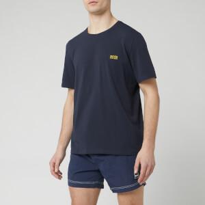 BOSS Hugo Boss Men's Mix & Match T-Shirt - Blue