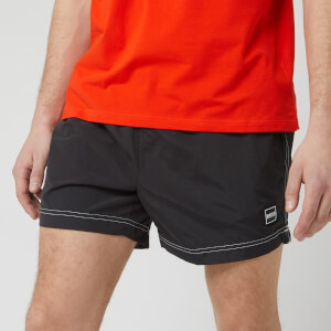 BOSS Hugo Boss Men's Tuna Swim Shorts - Black