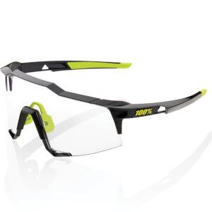 100%(ワンハンドレッド)SPEEDCRAFT サングラス PHOTOCHROMIC レンズ