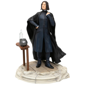 Wizarding World Of Harry Potter Professor Snape Year One Figurine from I Want One Of Those