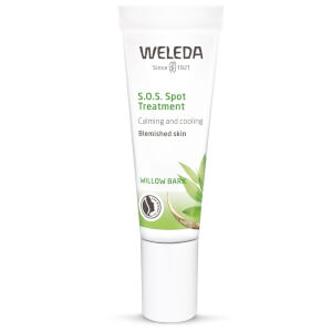 Weleda Blemished Skin S.O.S. Spot Treatment 10ml
