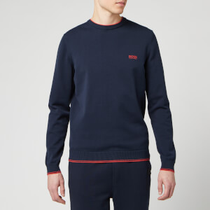 BOSS Hugo Boss Men's Rimex S20 Jumper - Navy